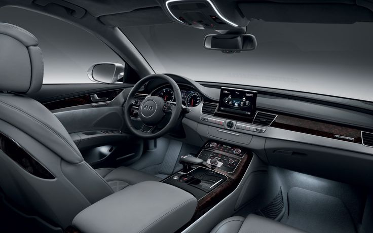 audi a8 interior wallpapers -   Audi A8 Interior Image 33 in Audi A8 Interior Wallpapers   2560 X 1600  audi a8 interior wallpapers Wallpapers Download these awesome looking wallpapers to deck your desktops with fancy looking car images. You can find several concept car designs. Impress your friends with these super cool concept cars. Download these amazing looking Car wallpapers and get ready to decorate your desktops.   Audi A8 Interior Free Car Wallpapers Hd throughout Audi A8 Interior…