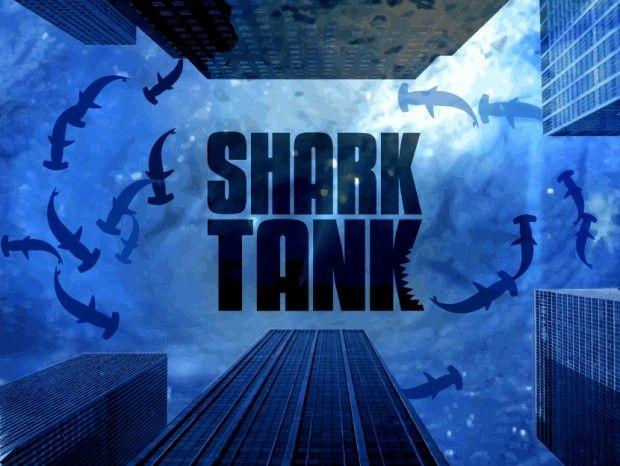 Shark Tank! Not the best but still good!