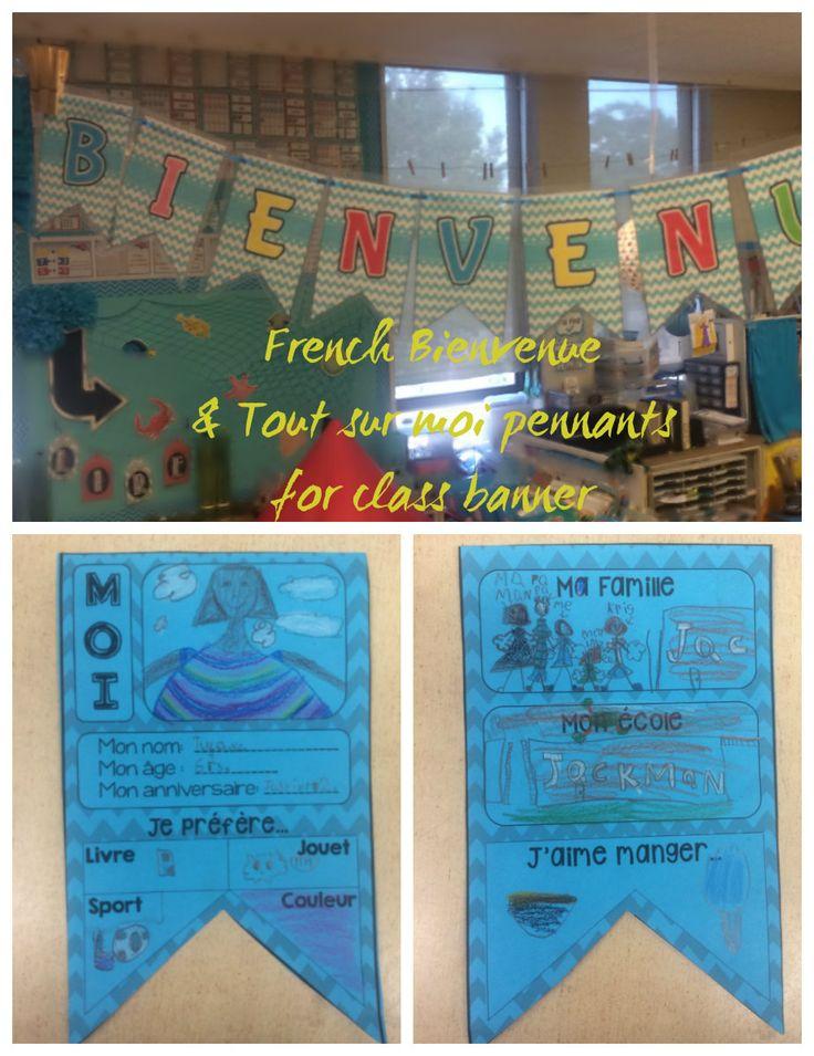 Classroom Banner Ideas ~ Best welcome back sign ideas on pinterest