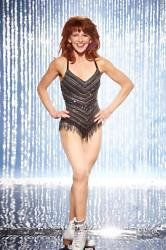 Bonnie Langford Voted Off Dancing on Ice