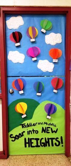 Lavoretti creativi per l'accoglienza a scuola