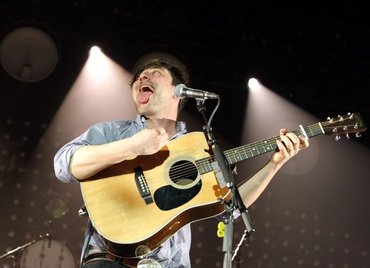 Marcus Mumford | GRAMMY.com: Photo