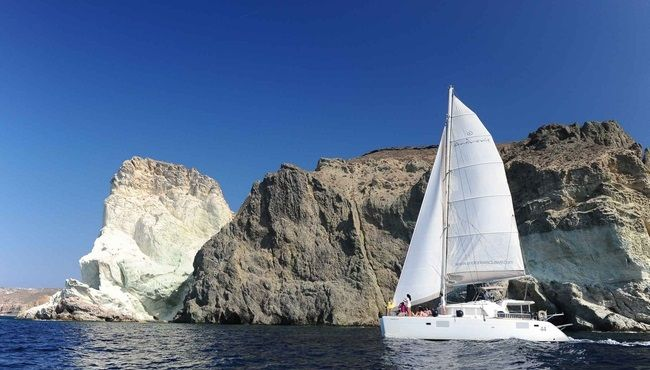 Sailing & Yachting: The Best Way to Experience Greece.