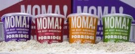#AdventCalendar: MOMA loves porridge, and so do we!  Porridge lovers, this gift is for you! There is something new for a good start into the day. MOMA! is THE instant breakfast for all on the go! MOMA! porridges are 100% natural and provide energy for the whole day! Yummy! We are giving away 1 set of 4 MOMA! Porridges: Original, Golden Syrup, Cranberry & Raisin and Plain No Added Sugar! If you would like to discover MOMA! simply leave a comment here. The lucky draw will take place on…