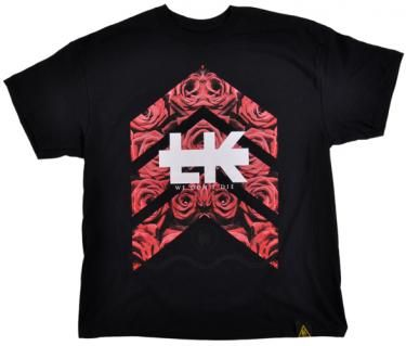 Wholesale Hip Hop Clothing  LK-DEAD WRONG BLACK