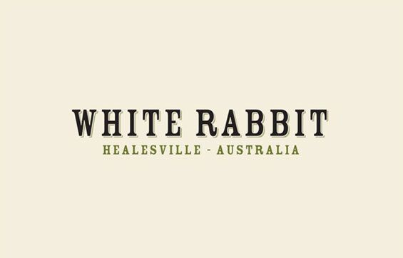 White Rabbit Brewery Logo