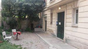 Vente 2P 35m² Quartier Libération, 118000€ FAI