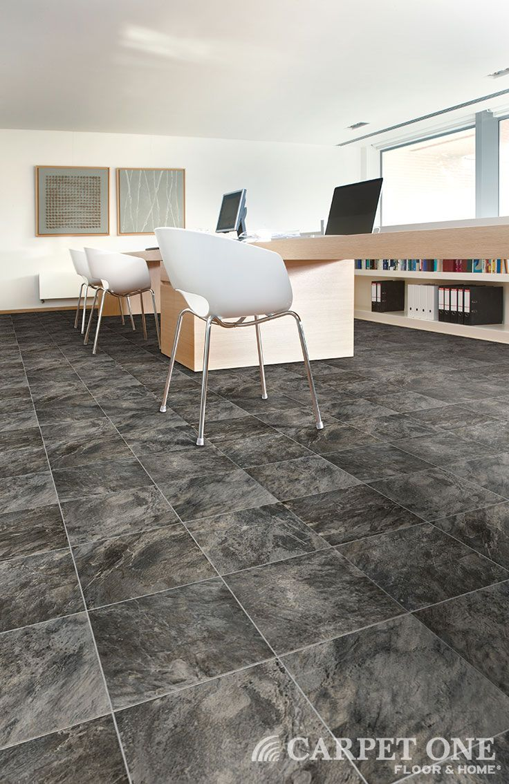 Looks like beautiful stone but it 39 s vinly learn more for Vinyl flooring that looks like tile