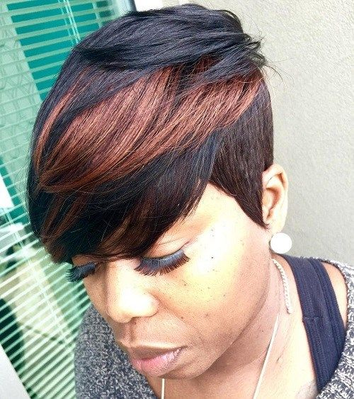 25 unique short weave ideas on pinterest short weave hairstyles 20 short weave hairstyles you can easily copy pmusecretfo Gallery