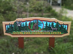Hiking and Nature in Beaverton Oregon – Tualatin Hills Park & Recreation District