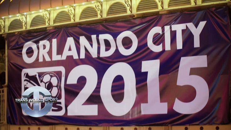 Orlando City SC on Trans World Sport