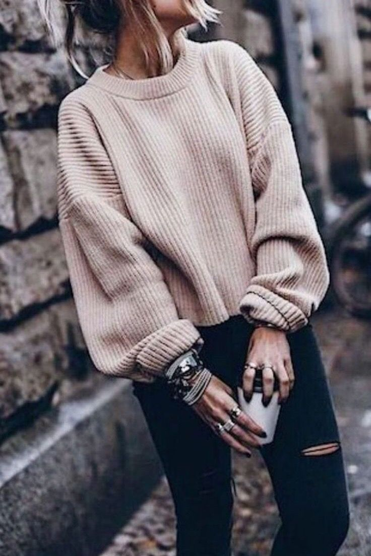 Most Popular Fall Outfits You Must Try
