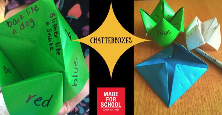 Chatterboxes