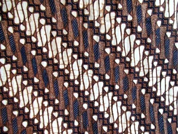 Parang style pattern