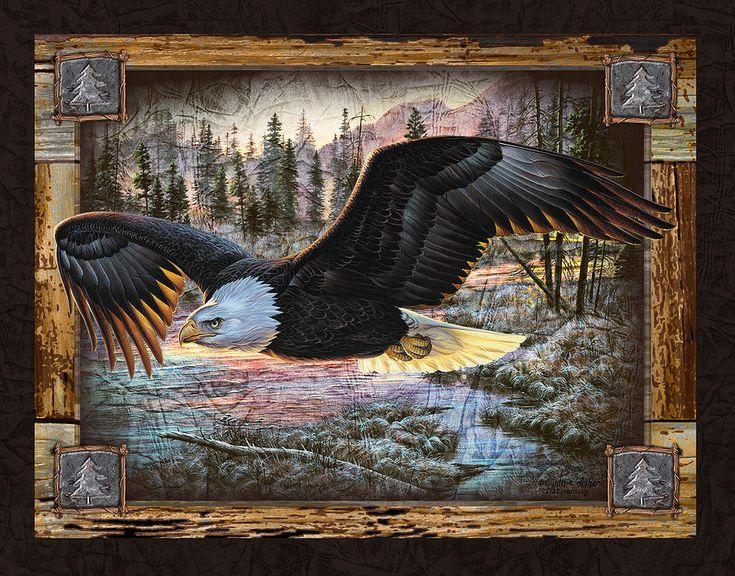 Deco Eagle #eagles #decoeagle