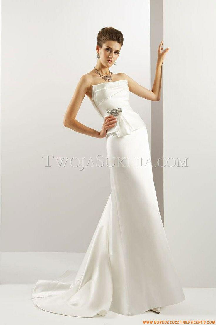 Robe de mariée Jasmine T446 Couture - Bestsellery