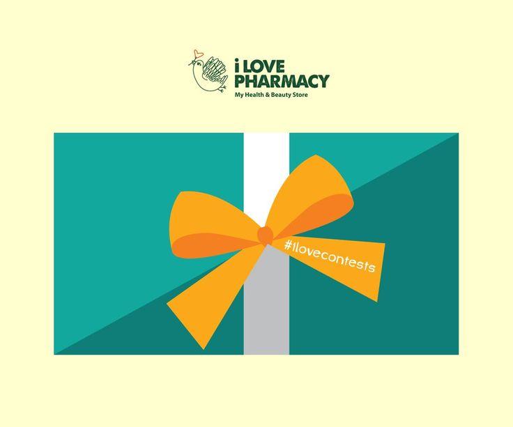 Μπες στην κλήρωση για μια ευκαιρία να κάνεις τις φθινοπωρινές αγορές σου από το ilovepharmacy.gr εντελώς δωρεάν, με μια από τις 3 δωροεπιταγές που χαρίζουμε, αξίας 50 ΕΥΡΩ η καθεμία.