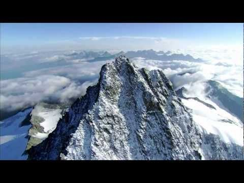 Pink Floyd HD - Cluster One / Marooned (Video)