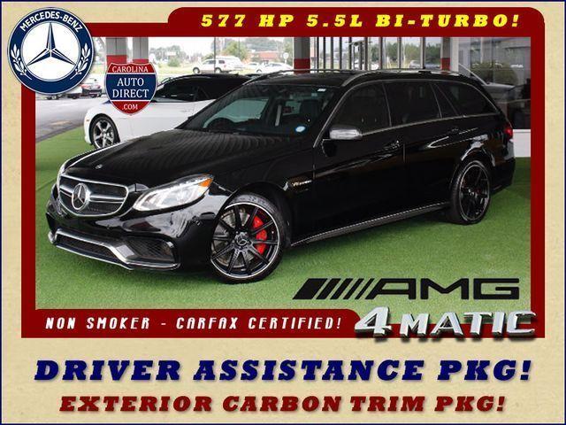 Nice Amazing 2014 Mercedes-Benz E-Class AMG S-MODEL 4MATIC - DRIVER ASSISTANCE  PKG! 2014 Mercedes-Benz E 63 AMG S-MODEL 4MATIC - DRIVER ASSISTANCE  PKG! Black Wagon 2018 Check more at http://24go.cf/2017/amazing-2014-mercedes-benz-e-class-amg-s-model-4matic-driver-assistance-pkg-2014-mercedes-benz-e-63-amg-s-model-4matic-driver-assistance-pkg-black-wagon-2018/