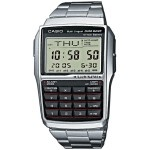 Mens DataBank Calculator Watch DBC-32D-1AES  Our Price: £44.00  TimeCentre Online is an Authorised Casio UK Retailer