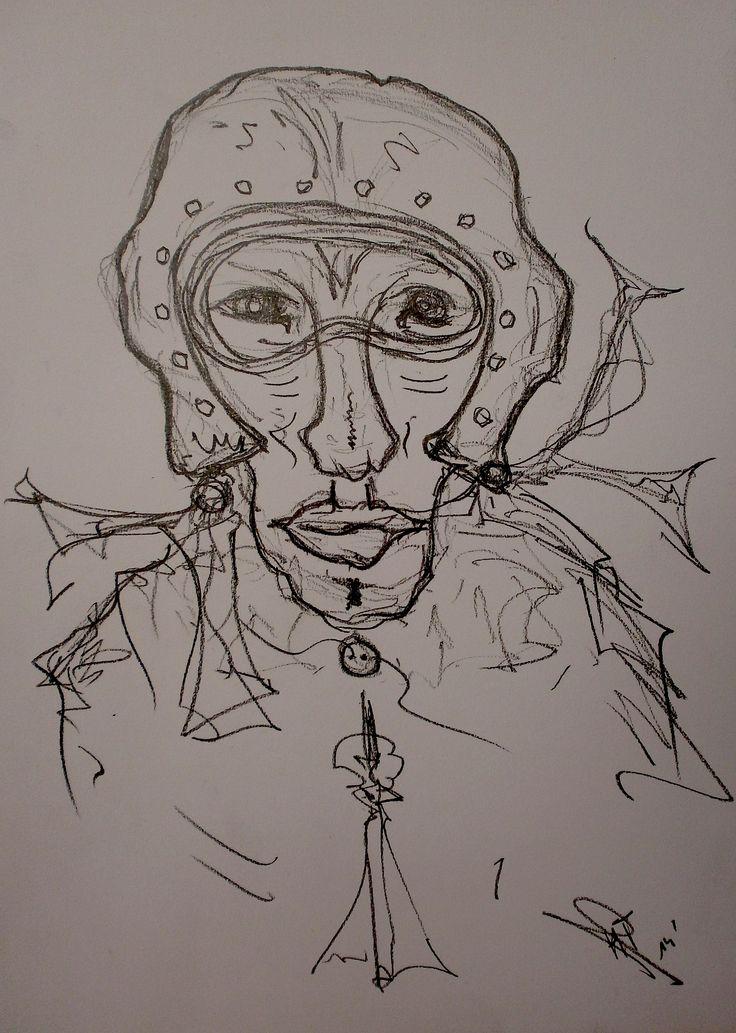 Pilot 5 Vladimir