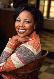 Kellie Shanygne Williams a.k.a Laura winslow