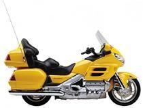 2001 Honda Cruiser Models Photos