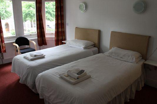 Elgano Hotel (Cardiff, Wales) - B&B - TripAdvisor excellent reviews and triple rooms