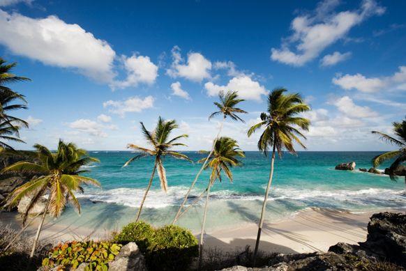 Plage Harrismith Barbade