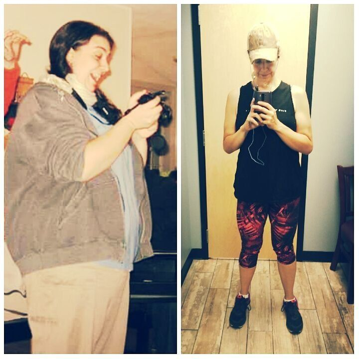 Emily's 150-Pound Transformation Started With Meal Prep and a Low-Carb Diet   http://sibeda.com/emilys-150-pound-transformation-started-with-meal-prep-and-a-low-carb-diet/