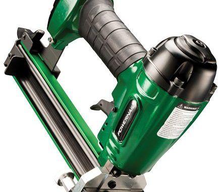 Power Nail Flooring Nailer 20GA L Pneumatic #2000 | Floor Nailers