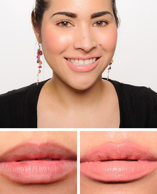 YSL Tender Peach (26) Rouge Volupte Lipstick