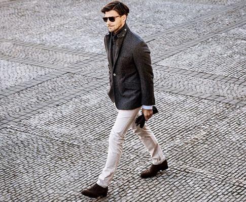 Drie stijlvolle mannen die jij moet volgen | Manners.nl