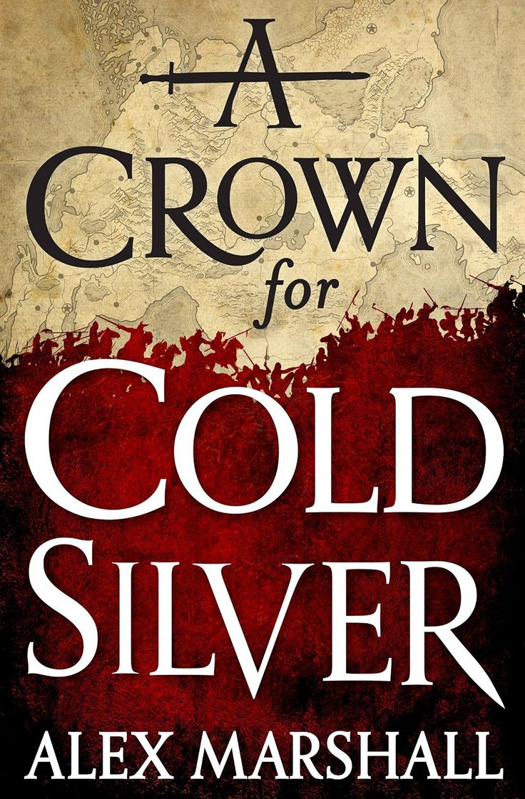 If you're in the mood to sink your teeth into some epic fantasy, we recommend A Crown for Cold Silver. Early in A Crown for Cold Silver — the debut novel by Alex Marshall, a name rumored to be the pseudonym of an established fantasy author striking off in an epic new direction — an old woman's battle scars are mistaken for matronly wrinkles. It's a tiny detail, but it speaks volumes. In Marshall's fictional, vaguely medieval world, Cobalt Zosia is a legendary retired general who once led her…