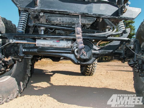 73 best unimog images on pinterest mercedes benz unimog for Mercedes benz portal axles