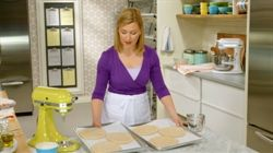 Bake With Anna Olson Video - Flat Breads | Season 2 Episode 12 - Foodnetwork.ca