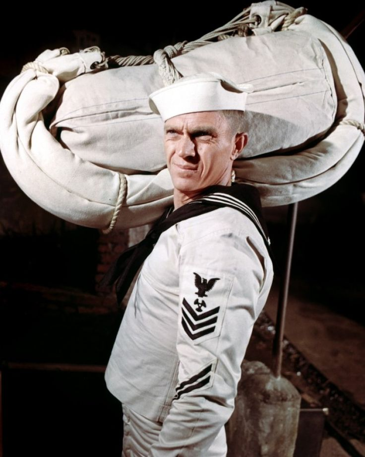 Steve McQueen The Sand Pebbles directed by Robert Wise, 1966