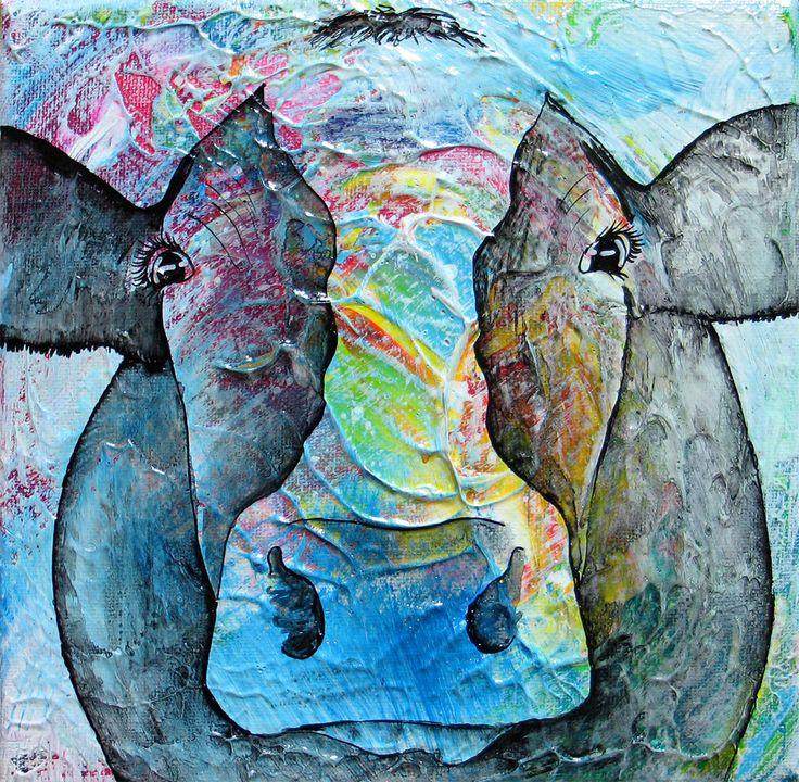 Prachtige, kleurrijke en unieke koeien schilderijen van professioneel kunstenaar Anita Ammerlaan. Anita Ammerlaan (1976), afgestudeerd aan de Willem de Kooning Academy in 1999. Haar werk is te zien bij Galerie Anita Ammerlaan, Markt 39 in Roosendaal, meer info:  www.anitaammerlaan.com