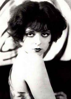 Olhos marcados e dramáticos. Expressionimos alemao (1920)