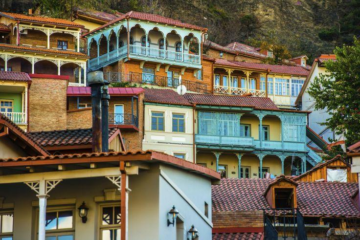 Tbilisi #tbilisi