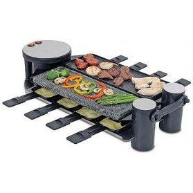 Swissmar Swivel Raclette Grill                              …