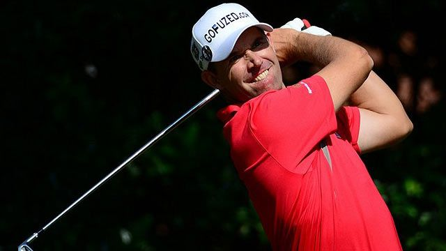 Padraig Harrington Makws PGA Debut In Phoenix