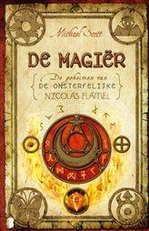De magier http://www.bruna.nl/boeken/de-magier-9789022562512