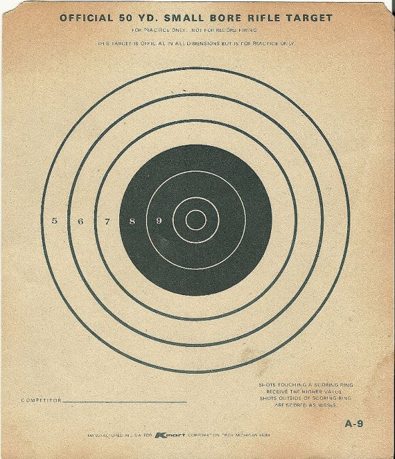 paper rifle targets for sale Shop ebay for great deals on range & shooting targets you'll find new or used products in range & shooting targets on ebay  120 variety pack silhouette hand gun rifle paper shooting targets 12x18/11x17 (37) 48 out of 5 stars  trending at $5400 ebay determines this price through a machine learned model of the product's sale prices.
