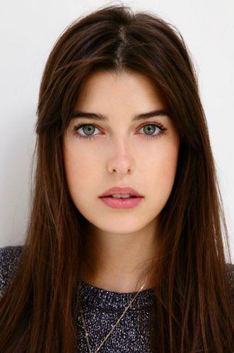 18 best images about Marie Nasemann on Pinterest   Models