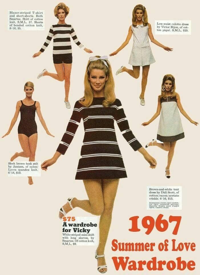 Swinging 70s
