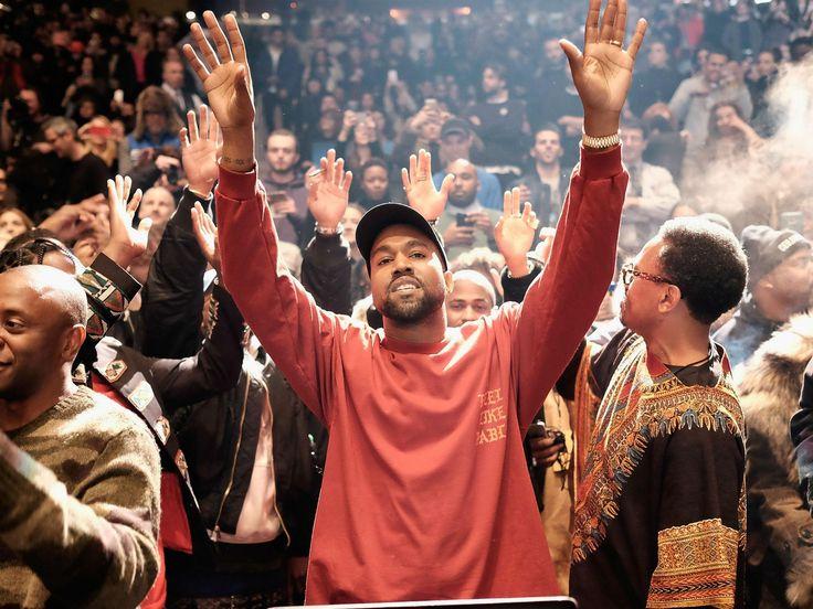 Kanye West Pablo Wallpapers Hd ~ Desktop Wallpaper Box