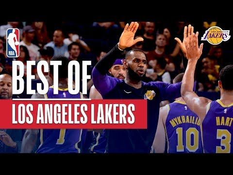Youtube Lakers La Lakers Los Angeles Lakers