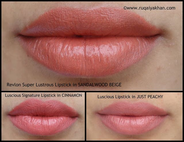 Lip colour pink lipstick