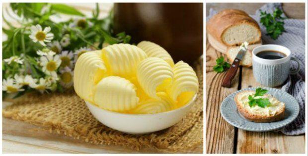 Masło czy margaryna? Odwieczny dylemat coraz bliższy rozstrzygnięcia